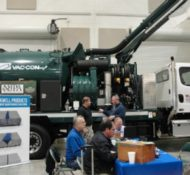 APWA Mid-Winter Equipment Show